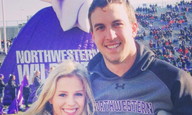 Trevor Siemian's hot girlfriend is turning heads for the right reasons (PHOTOS)