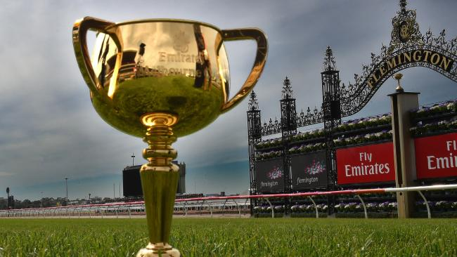 Melbourne Cup 2017: Four horses to keep an eye out for