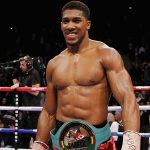 What are the odds of Anthony Joshua winning BBC SPOTY Award?