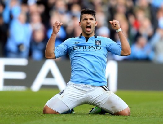 Manchester City vs Arsenal – Big test for Wenger's men as hosts are rampant