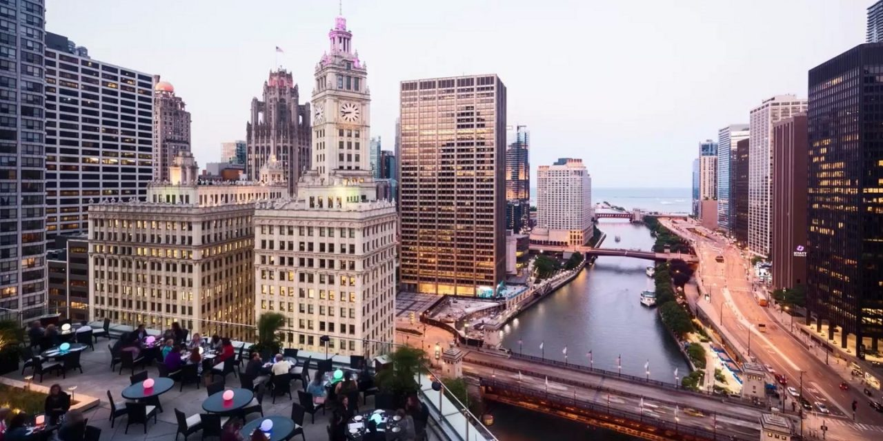 Seeing the Best of Downtown Chicago