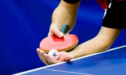 Things to Consider When You Are Playing Table Tennis