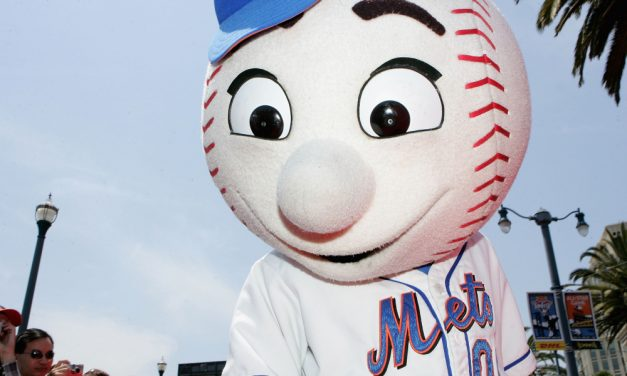 Pesky Mascots and the Road to the Majors