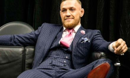 Making the Case for Betting on McGregor at UFC 229