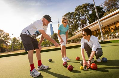 Sports& the Elderly- The Amazing Benefits and the Options for Elderly