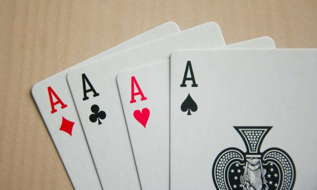 Three Common Mistakes Made By Poker Players You Should Avoid
