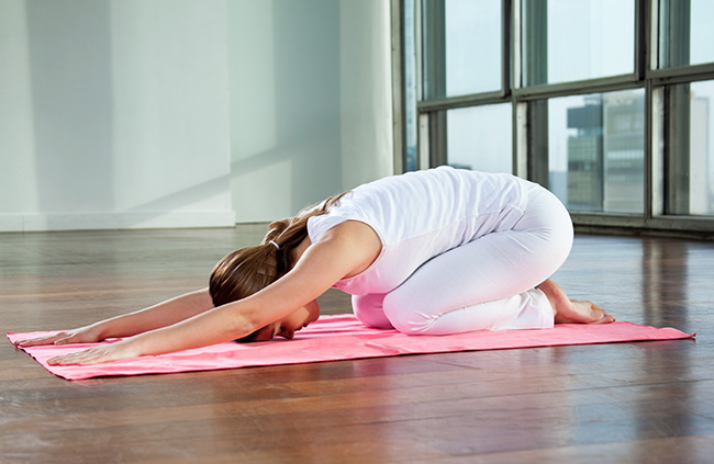 The Beginners Guide to Home Yoga Practice