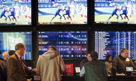Another US state considering legalizing sports betting for 2020