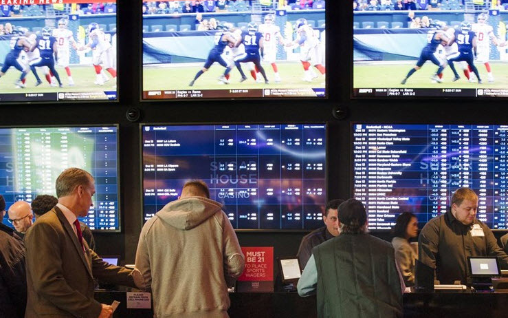 Understanding sports betting terms