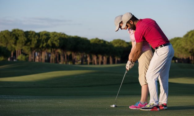 The Basics Steps to Becoming a Professional Golf Instructor