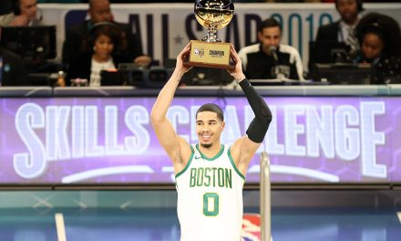 Your Morning Dump… Where Jayson Tatum wins Skills Challenge & professes love for Boston
