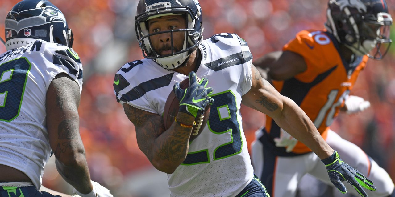 Earl Thomas is Looking for a Big Pay Day