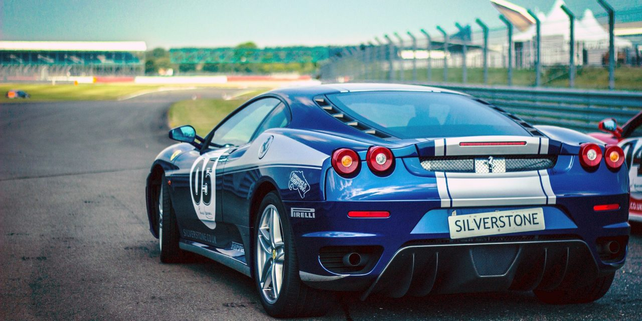 Best Rated Race Cars