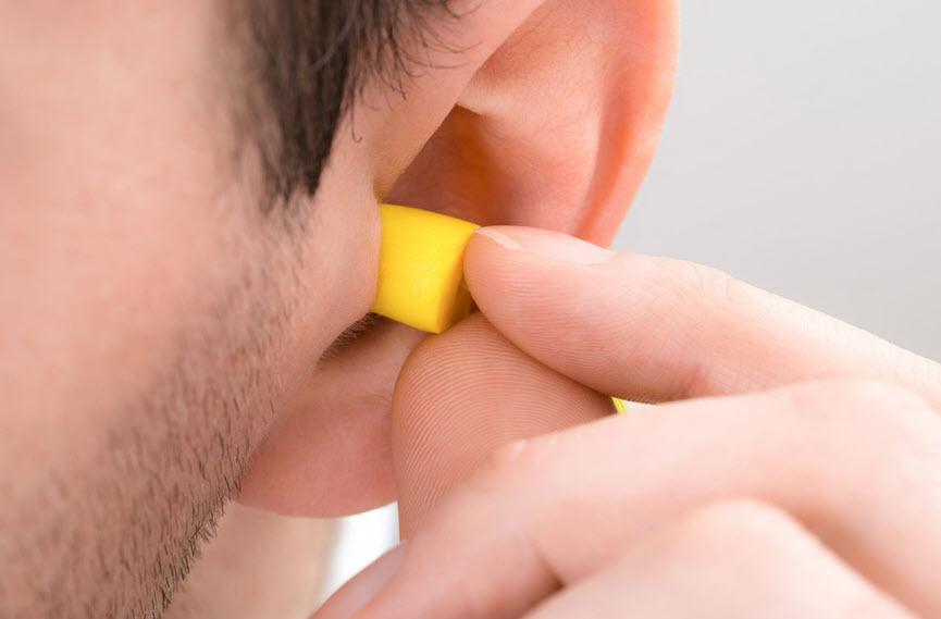 4 Steps to Improve Sleep Quality with Ear Plugs