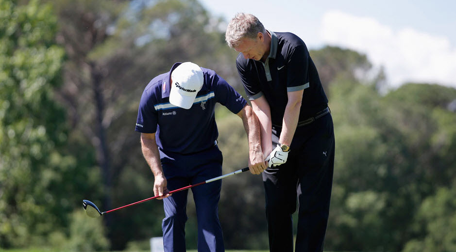 4 Things to know about Beginner golf clubs and getting into golf