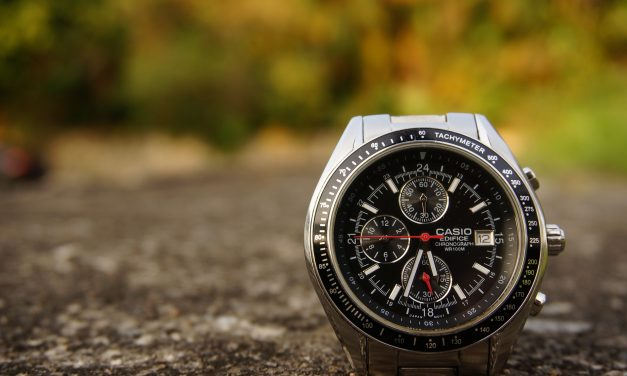 Online Casio Edifice Watches Collection