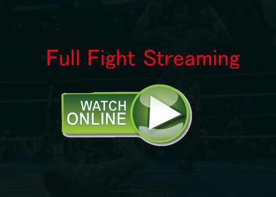 Andrade vs Sulecki Full Fight