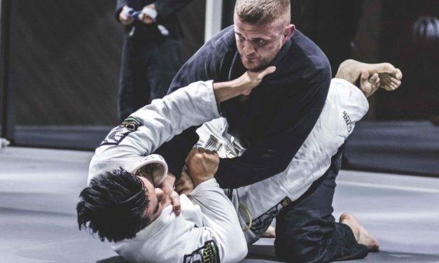 5 Things you need to know about starting Brazilian Jiu Jitsu
