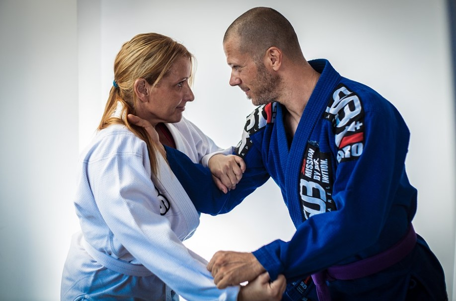 Brazilian Jiu Jitsu review