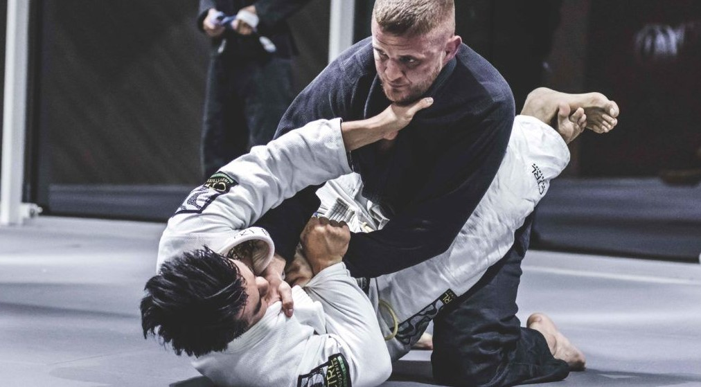 5 Things you need to know about starting Brazilian Jiu Jitsu