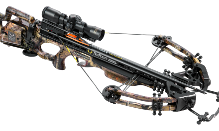 How to Shoot with a Crossbow Accurately