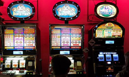 Do Millennials hate slot machine games?