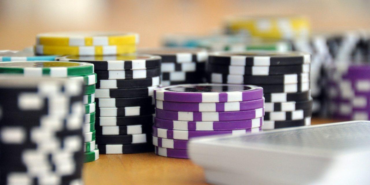 Preferred Online Casino Games