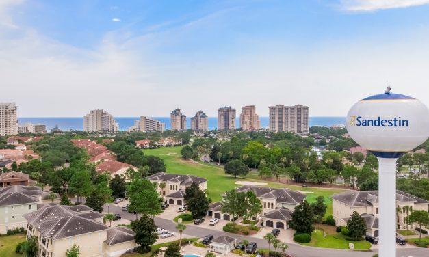 4 Reasons to Visit this Florida Golf Resort
