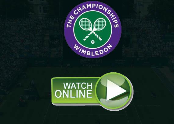 Wimbledon 2019 Score