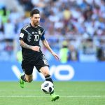 Lionel Messi Athlete Overview: Career History, Net Worth, Stats & More