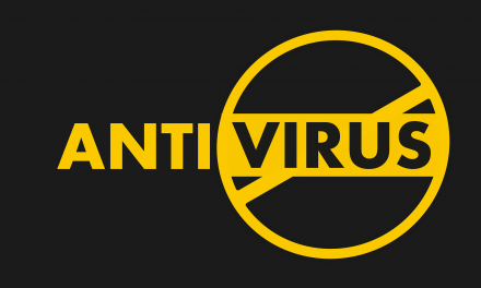 TOP ANTIVIRUS SOFTWARE IN 2019
