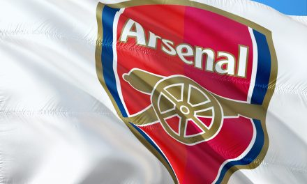 Arsenal preparing to face Real Madrid