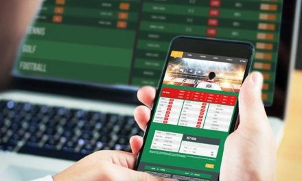 Sports Betting in the UK