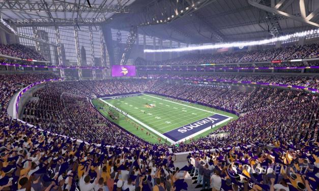 5 Best NFL Stadiums in 2019