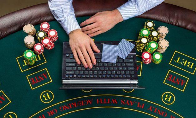 Top benefits of online casino gambling