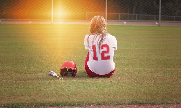 Batter Up! 7 Interesting Softball Facts You Probably Didn't Know