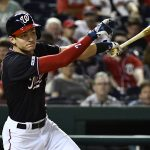 Trea Turner Hits for the Cycle Yet Again!