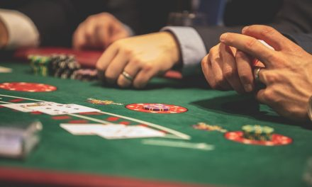 Advantages of Betting On Online Casinos