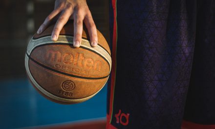 Five things to remember when buying the basketball shoes