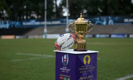 TV Channels To Watch Rugby World Cup Online From USA, UK, Canada, and Australia