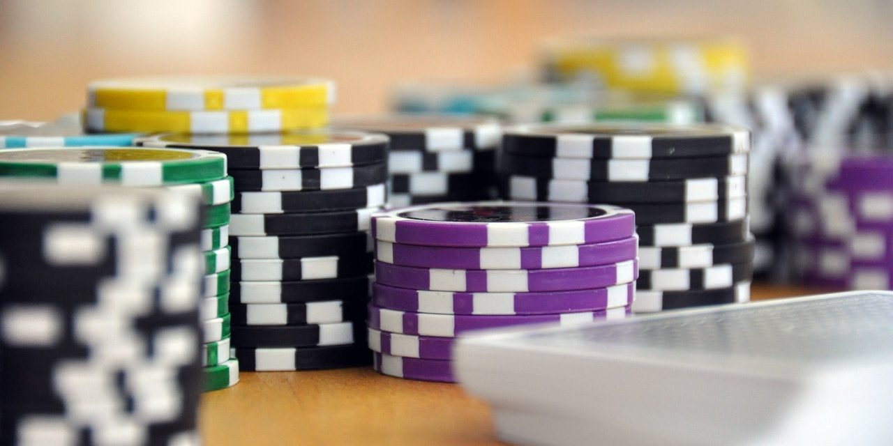 4 Online Poker Secrets Pro Punters Won't Prefer You Knew