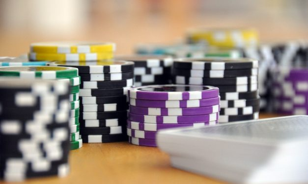 Type of Games You Can Enjoy In Casino Online