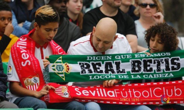 What Do You Need to Know about the Real Betis-FC Sevilla Rivalry?