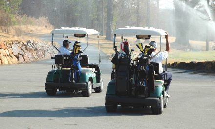 5 Things to Consider to Choose the Right Battery for Your Golf Cart