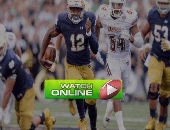 NCAA Football 2019 Live stream Free