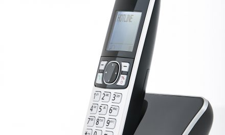 What features are in the best Panasonic cordless Phones?