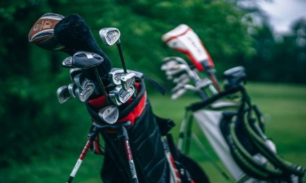 Golf Gear: 5 Must-Have Items to Carry in Your Golf Bag at All Times