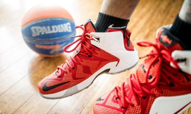 What aspects to consider before purchasing basketball shoes