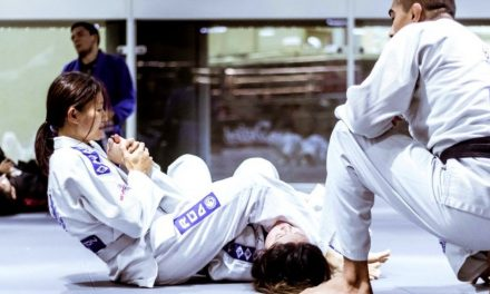 5 Things to Know About Taking Jiu Jitsu Classes