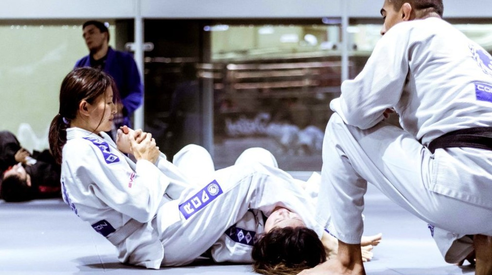 5 Things to Know About Taking Jiu Jitsu Classes